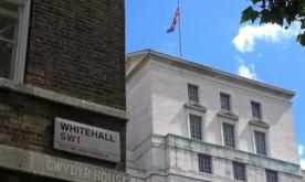 whitehall blog