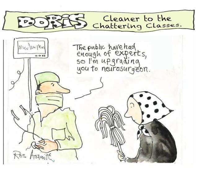 Doris brexit 1