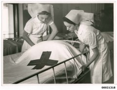 Historic NHS